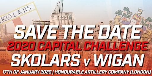 Capital Challenge 2020