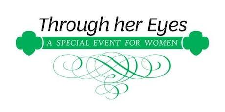 Through her Eyes-Corpus Christi tickets