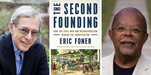 Eric Foner at First Parish Church
