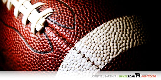 Pennsauken vs Kingsway Regional Varsity Football