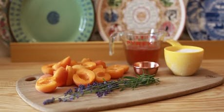 DIY Shrub Syrups: Summer's Perfect Drink tickets
