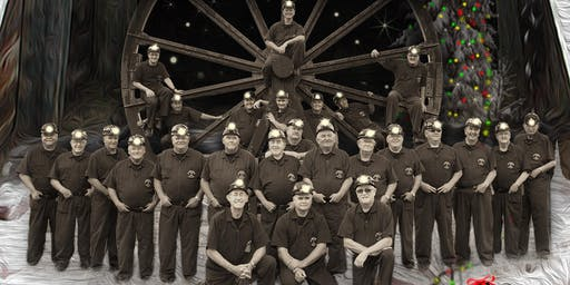 Men of the Deeps Christmas in the Mine