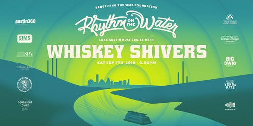 Rhythm on the Water: Whiskey Shivers Boat Cruise