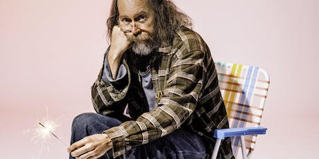 CHARLIE PARR Record Release with Sanctified Grumblers (Full Band Set) tickets