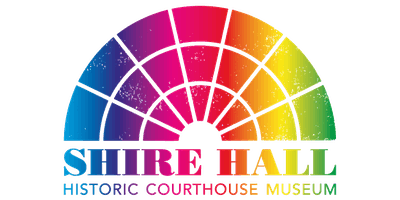 Shire Hall Rainbow Party