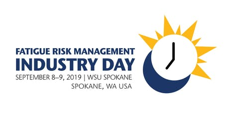 Fatigue Risk Management Industry Day tickets