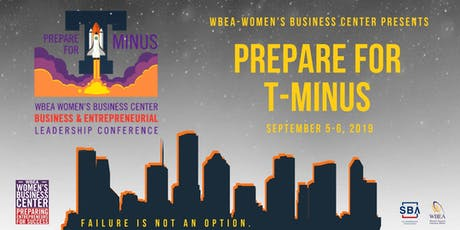 WBEA-Women's Business Center's Business & Entrepreneurial Leadership Conference  tickets