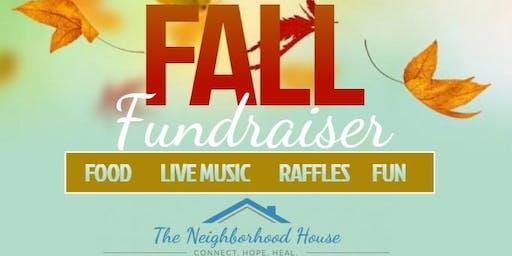 The Neighborhood House of Long Island 2019 Fall Fundraiser
