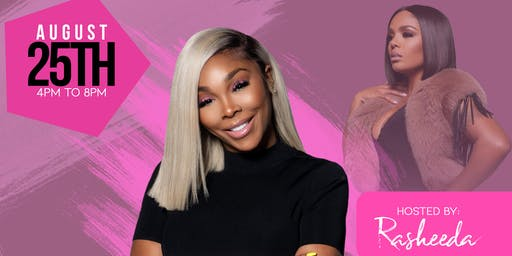 Glam Shop ATL Re-Opens