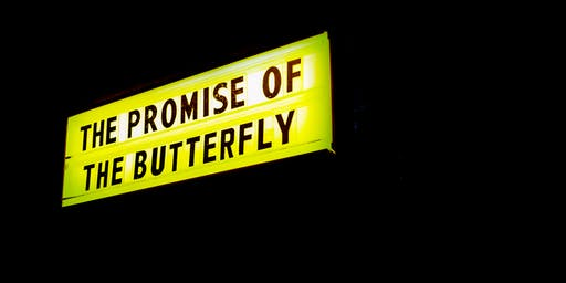 """The Promise of the Butterfly"" Twin Cities Debut"