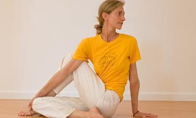 Yoga 1 - Beginners Course tickets