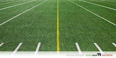 Williamsville East vs Mckinley Varsity Football