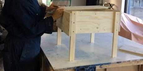Wood Furniture Design Workshop (December 2019) tickets