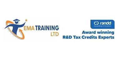 EMA Training - Talking Research & Development with Randd UK