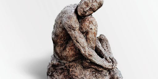 Figure in Clay