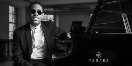 Summer Jazz Series- MATTHEW WHITAKER tickets