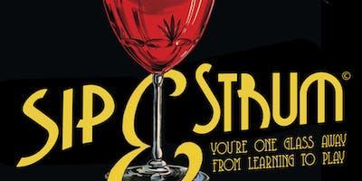 """Sip & Strum"" Wine, Brews, and Ukulele with Sara Dee"
