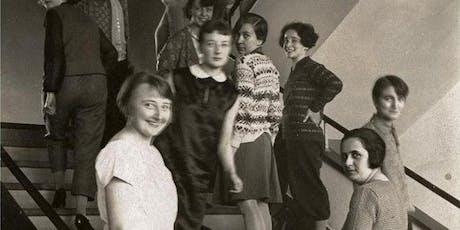 Bauhaus and Women tickets