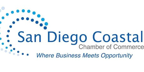 Networking Mixer at the Del Mar Hilton Featuring Zafferano Catering  tickets