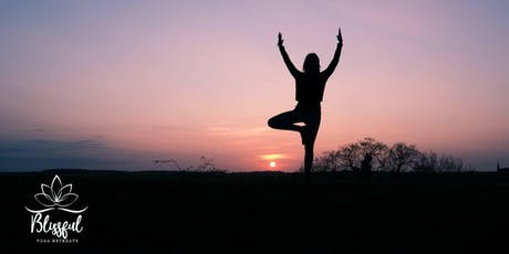 Women's Blissful  Selfcare Yoga Retreat tickets
