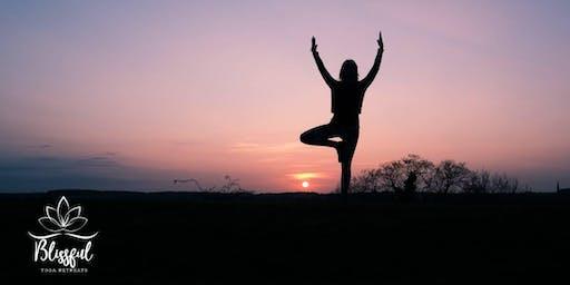 Women's Blissful  Selfcare Yoga Retreat