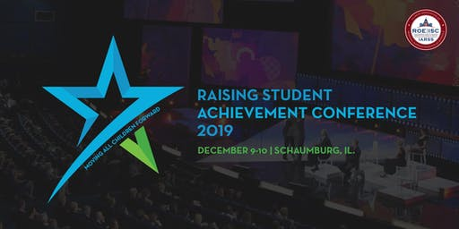 Raising Student Achievement Conference Vendor Registration