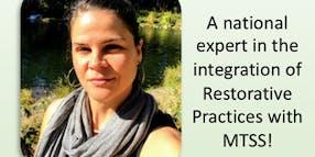 Restorative Practices in MTSS: Part 2