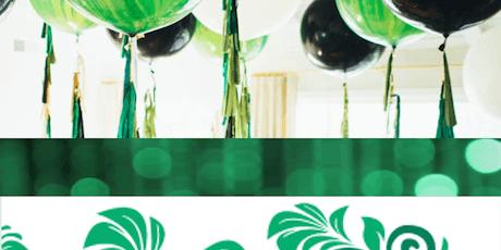 Emerald & White Ball - Nigeria @ 59 Independence Ball @ The Tillary Hotel Ballroom - Top Nigerian DJs tickets