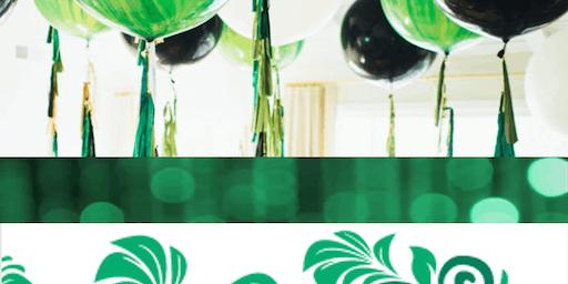 Emerald & White Ball - Nigeria @ 59 Independence Ball @ The Tillary Hotel Ballroom - Top Nigerian DJs