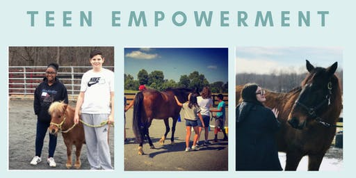 Teen Empowerment Workshop (program fee)