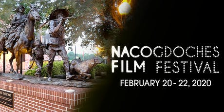 2020 Nacogdoches Film Festival tickets