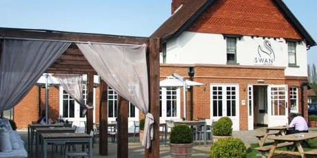 The Athena Network Woburn-Salford September tickets