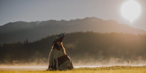 Kick Off: Indigenous Tourism Start Up Program