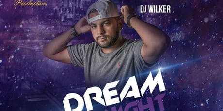 Dream Night at Anise bar tickets