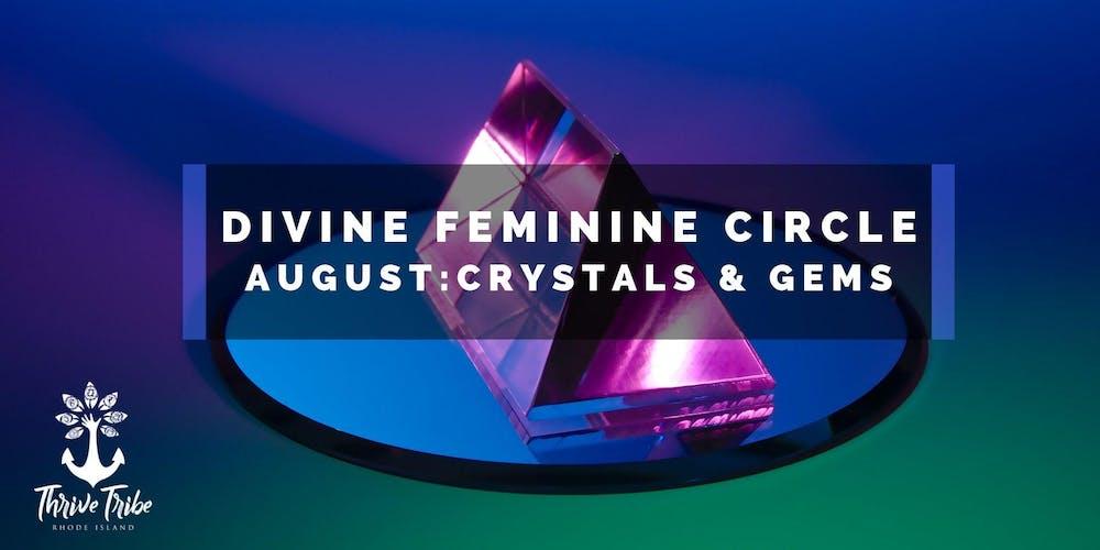 Divine Feminine Circle