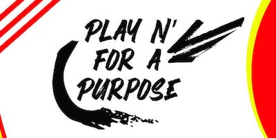 Play'n For A Purpose