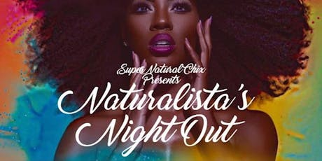 Naturalista's Night Out  tickets
