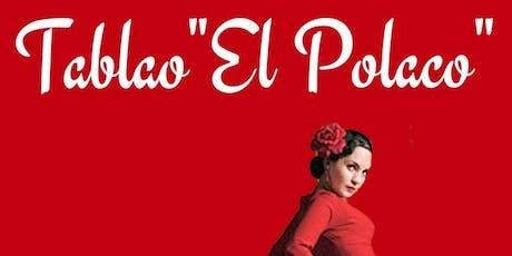 Os esperamos en Tablao El Polaco tickets
