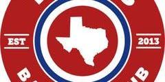 Texas Barbell Snatch, Clean & Jerk Clinic