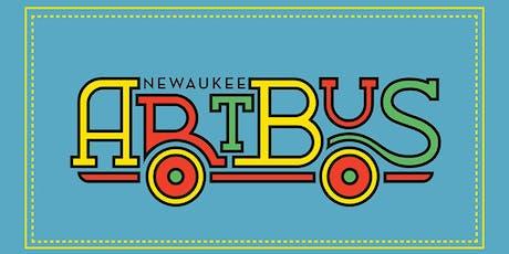 Gallery Night ART Bus tickets