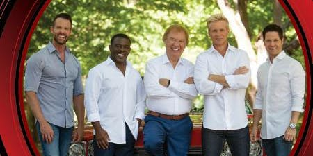 Mature Adults - Bill Gaither and the Gaither Vocal Band