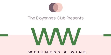 Wellness & Wine tickets