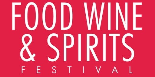 Food, Wine & Spirits Festival at the Coral Gables Art & Mega Festival