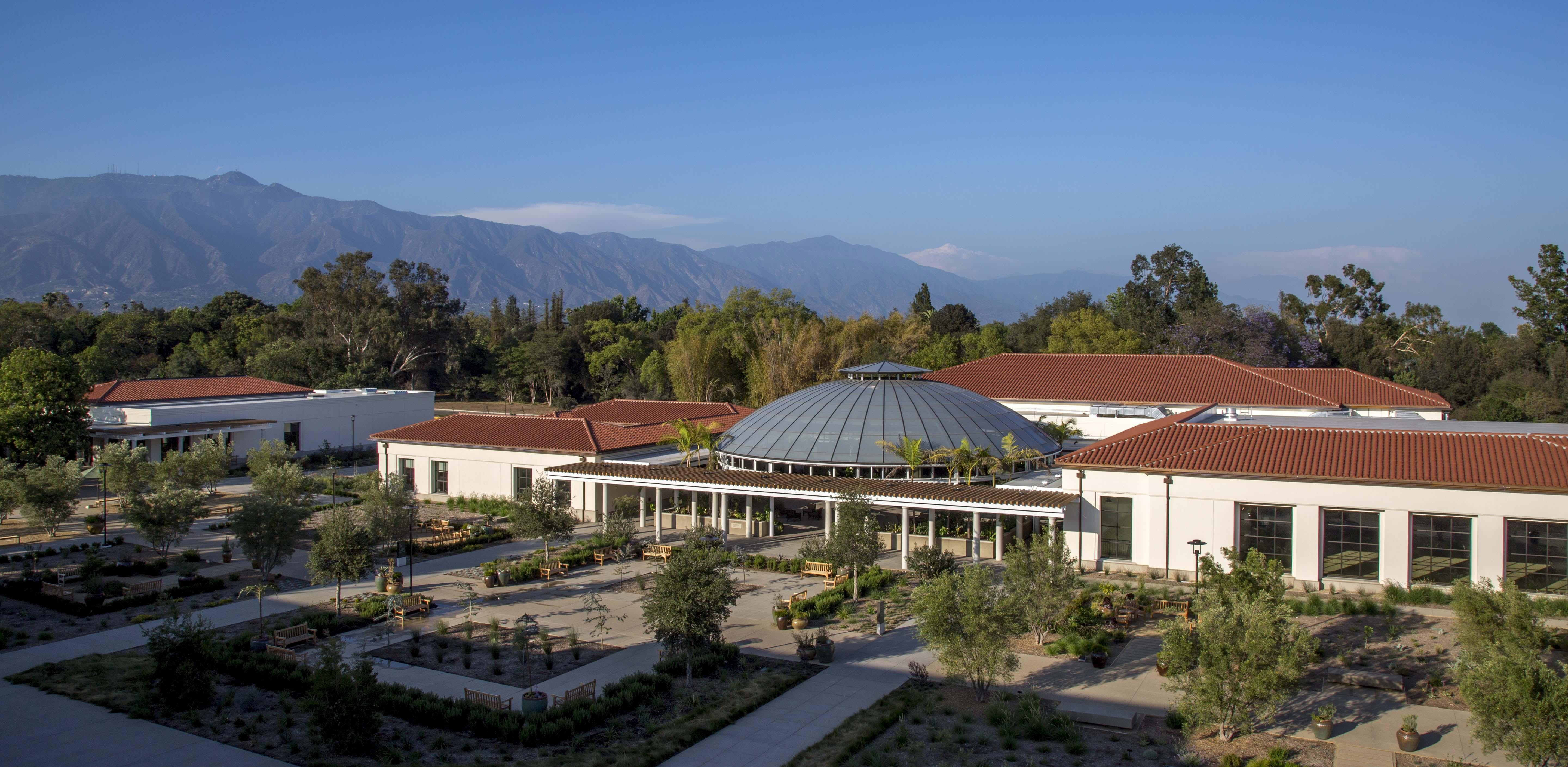 Opportunities at The Huntington Library with Steve Hindle