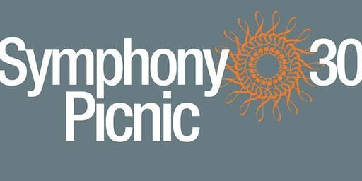 22nd Annual Symphony30 Picnic Benefiting the Alabama Symphony Orchestra