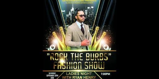 "Fashion Show ""Rock The Burbs"" KB Fashion Studio"