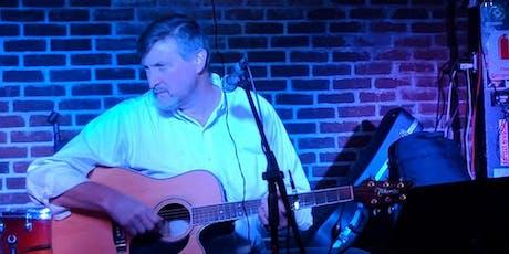 The Brendan Higgins Band tickets