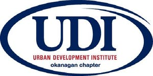 UDI Okanagan Luncheon & AGM - Why is the Middle...