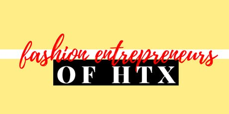 Fashion & Beauty Entrepreneurs August Networking tickets