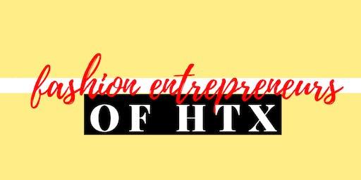 Fashion & Beauty Entrepreneurs August Networking
